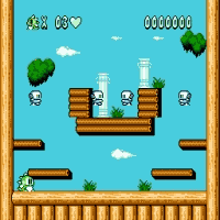 Bubble Bobble Madness 2