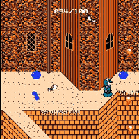 Deadly Towers Screenshot 3