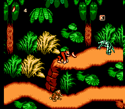 Donkey Kong Country 4 Screenshot 2