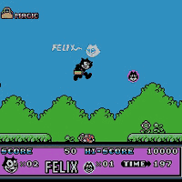 Felix the Cat Screenshot 3