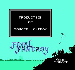 Final Fantasy (Japan)