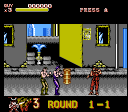 Final Fight 3 Deluxe