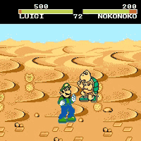 Kart Fighter Screenshot 2