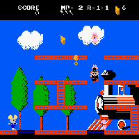 Mappy Land Screenshot 2