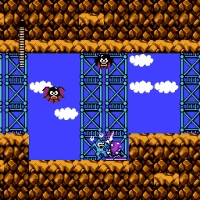 Mega Man 2 NEO Screenshot 1