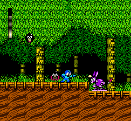 Mega Man 2 Screenshot 2