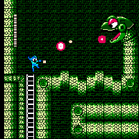Mega Man 3 Screenshot 3