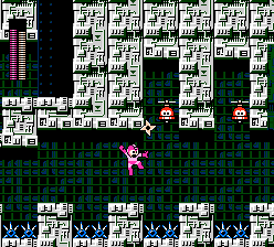 Mega Man III - The Rise and Fall of Dr. Wily Screenshot 3