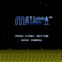 Metroid - Eternal Darkness