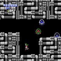 Metroid Screenshot 3