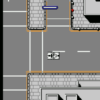 Motor City Patrol Screenshot 3