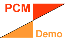 PCM Demo with Graphics