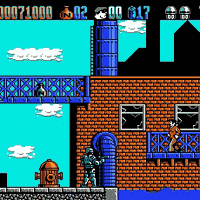 RoboCop 2 Screenshot 3