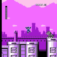 Rockman 5 Endless Screenshot 1