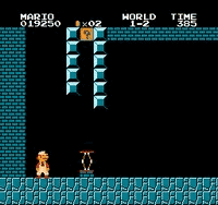 Sirius Mario Bros 1 Screenshot 1