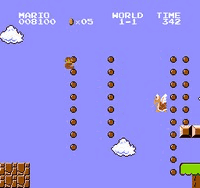 Sirius Mario Bros 2 Screenshot 1