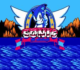 Play Sonic 3D Blast 5 (level fix) Online NES Rom Hack of