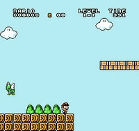 Special Mario Screenshot 3