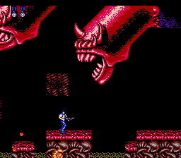 Super Contra 2 Screenshot 3