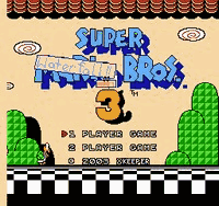 Super Waterfall Bros 3