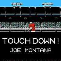 Tecmo Super Bowl Screenthot 2