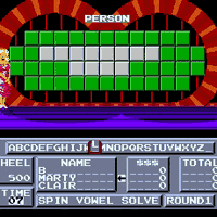 Wheel of Fortune Screenshot 2