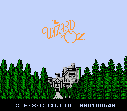 Play <b>Wizard of Oz, The (English translation)</b> Online