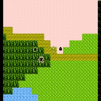 Zelda II Enhanced