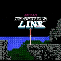 Zelda II Part 2