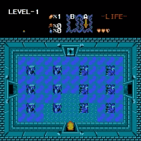 Zelda Pocket Edition
