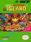 Adventure Island Box Art Front
