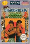 Bad Dudes vs. Dragon Ninja