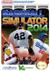 Baseball Simulator 2014