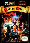 Battle Chess Boxart