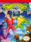 Battletoads & Double Dragon - The Ultimate Team Boxart