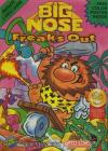 Big Nose Freaks Out Boxart