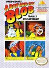 Boy and His Blob, A - Trouble on Blobolonia