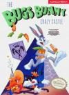 Bugs Bunny Crazy Castle, The Box Art Front
