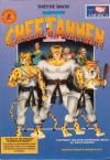 Cheetahmen 2 Box Art Front