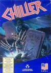 Chiller Box Art Front