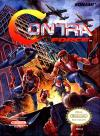 Contra Force Box Art Front