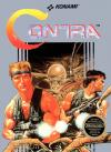 Play <b>Contra</b> Online