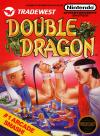 Double Dragon Box Art Front