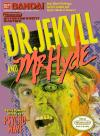 Dr Jekyll and Mr Hyde Boxart