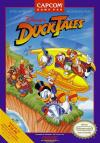 Duck Tales Box Art Front