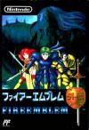 Fire Emblem Gaiden (English by J2e Translations)