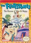 Flintstones, The - The Rescue of Dino & Hoppy