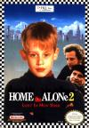 Home Alone 2 - Lost in New York Box Art Front
