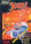 Joust Boxart
