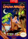 Little Nemo - The Dream Master Boxart